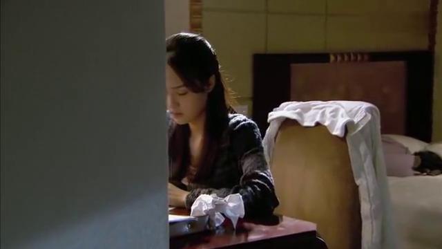 新玉观音:高云翔入狱,女友却早已写好诀别书!实在太伤人了!