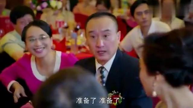 孙老倔:女儿结婚,亲爸妈不给钱还偷嫁妆,姑父婚礼上开骂