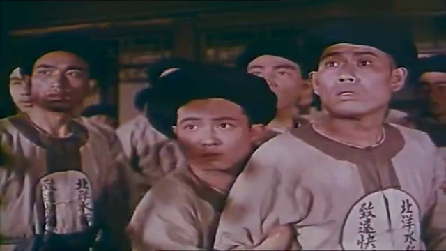 战争电影:邓世昌冒杀头之罪,也要再次向中堂请战!