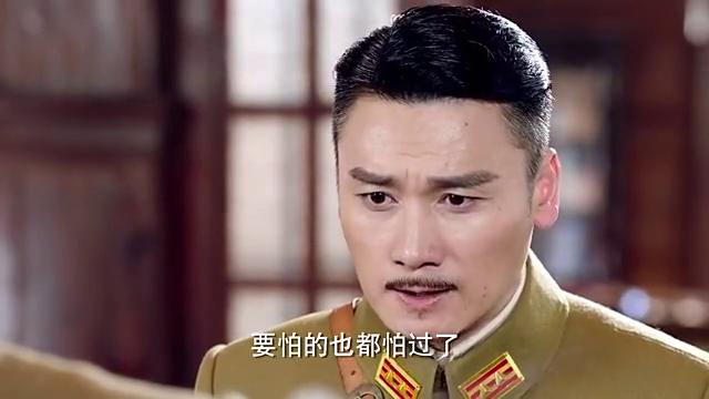 女管家:东白山新任大队长是杜明海,杜明江这个狗汉奸一心为鬼子