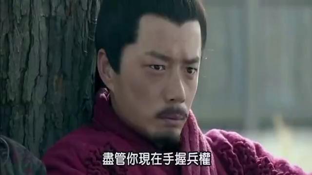韩信的胆识超过君王,注定不能善终,却被谋士说出结局!