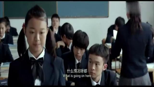 青春派:秦海璐这嘴真毒,发个成绩也不忘在学生们心口上补几刀!