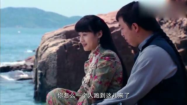 青岛往事:黄渤的心上人知道黄渤的心思,但她已经有了喜欢的人!