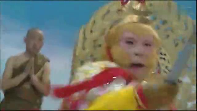 西游记:最后还是如来佛祖出手,分辨出假的美猴王,真是厉害了