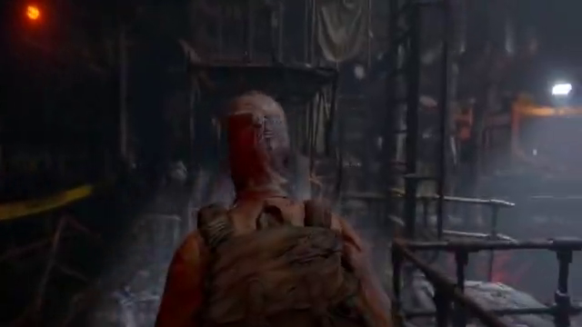黑色幽默动画,穿越在废墟船仓之中,为何他无法走出这扇门?