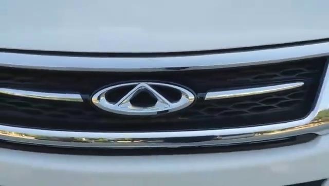 视频:【厉害了我的中国车】我的奇瑞我的瑞虎5