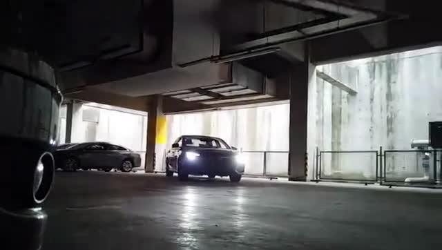视频:荣威ei6MAX全方位内外细节展示