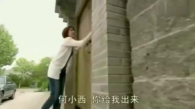 洪小玲抢了别人的老公,还理直气壮跑来找原配马雅舒理论,没想到