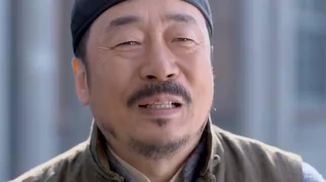 地雷战第38集:大伙畅饮庆功酒,化龙宣布娶汪缜