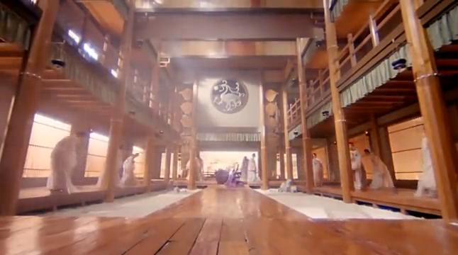 《林青霞经典电影片段》孪生姊妹和小师妹跟师兄的四角恋情