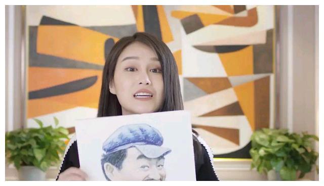 赵本山女儿赵一涵力挺辛巴,怼汪涵,网友质疑并不买账!