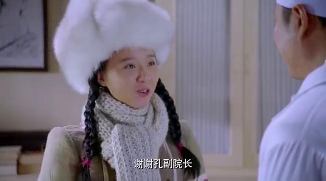林海雪原:女儿在外抗战,妈妈担心她吃苦