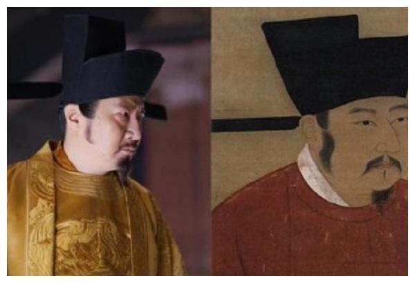 韩琦帮宋英宗拉曹太后下马的神操作,可惜没有遇上武则天