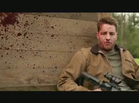 《狩猎》到处都是狙击手和陷阱  躲在暗处的敌人极度凶残