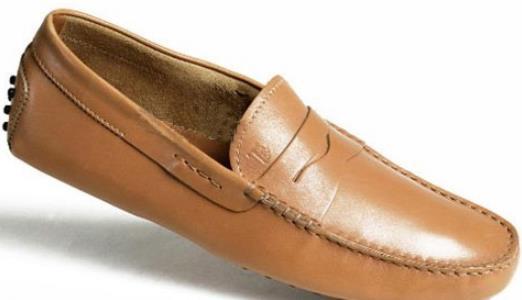 男女都爱还超级百搭的乐福鞋,这个秋季又流行回来了,舒适又时髦