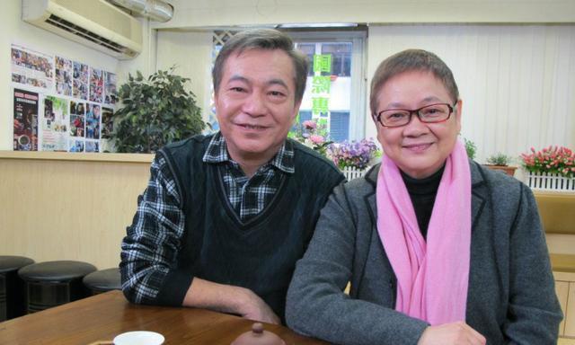参观香港演员廖伟雄的家,定居罗定快20年,一心一意当起了农民