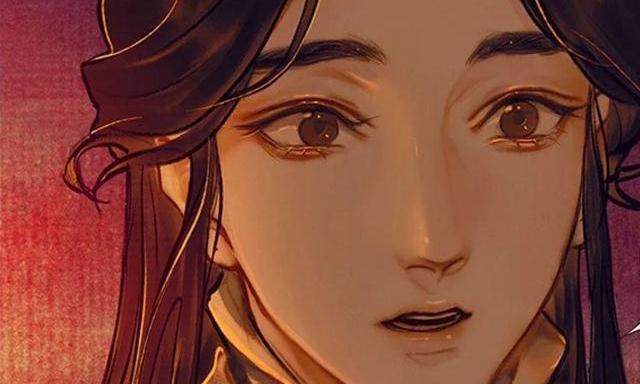 天官赐福漫画:以为是风景图,其实是伏笔,这些细节你看懂了吗?