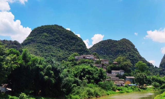 广东面积最大的县城,名字像外国名,很多本地人都不清楚