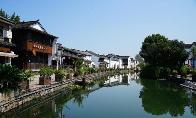 畅游富春江,发现东梓关,探寻杭州周边最美网红村