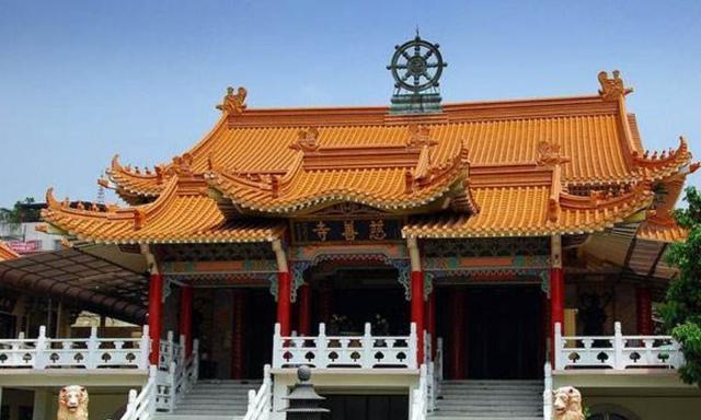北京一座低调寺庙,藏有京城最大的石佛头,顺治曾在此出家