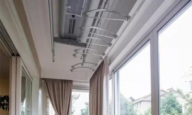 阳台只能做洗衣房?小户型的阳台也能大改造