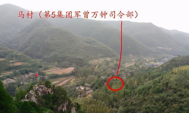 中条山战役(七)