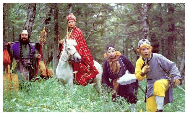 唐僧娶了中国女首富,孙悟空娶了玉兔精,但还比不上猪八戒厉害