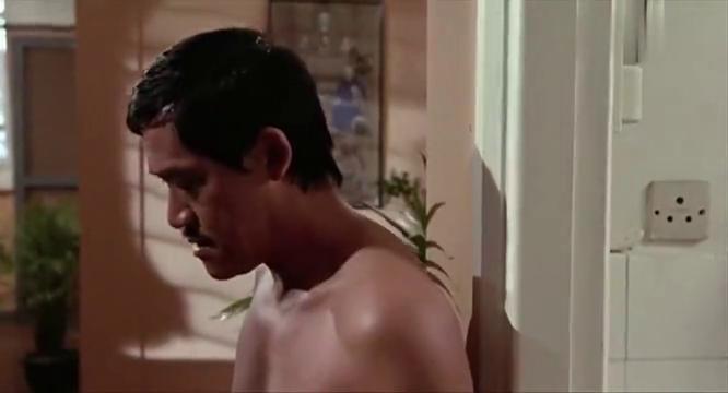 香港老电影就是好看!五福星修炼隐形术,这段不想笑都不行!