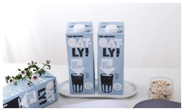 燕麦奶风潮来袭,为何连星巴克都在用?