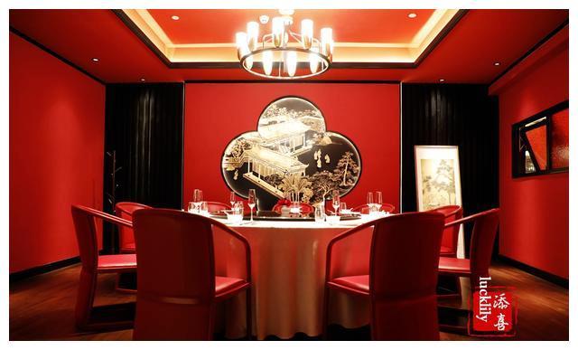 杭州美食|东富酒家,选用高端食材打造人均500+正宗潮汕味