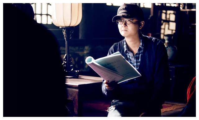 专访《鹤唳华亭》导演杨文军:悲情也是一种解压的娱乐方式