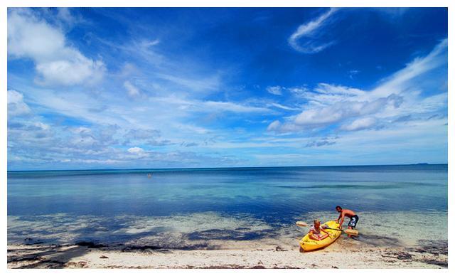 """风光绝美的欧洲小岛,物价便宜还能免费游玩,被誉为""""温柔之城"""""""