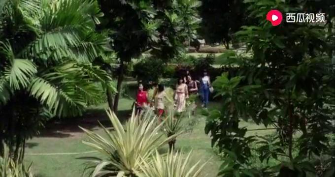 夏日福星:晨练遇一群美女,胖子上前搭讪,不料美女竟是人妖杀手
