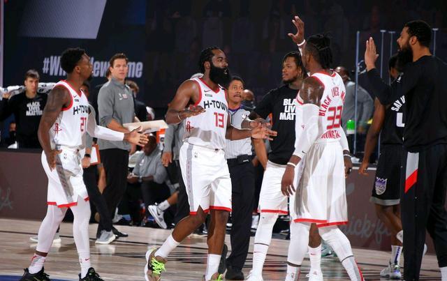 如今的NBA季后赛已经打到了东西部的决赛,大部分没有比赛任务的球队