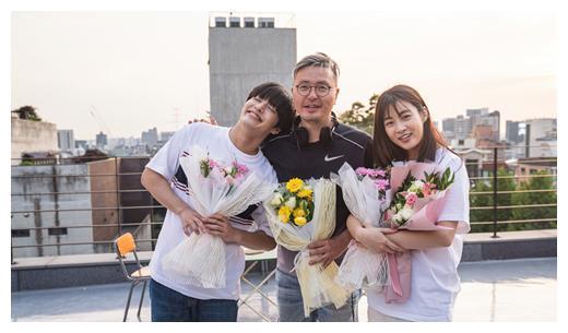 姜河那×千玗嬉主演电影《雨与你的故事》将于2021年上映