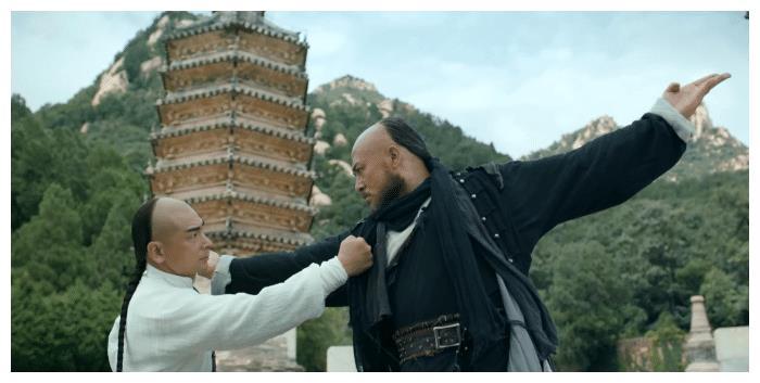 《大侠霍元甲》赵文卓大开杀戒屠尽所有仇人,网友:早干嘛去了?