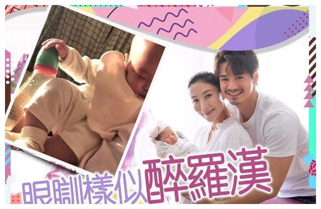 杨怡3个月女儿厌奶惹新手妈妈担心,向网民求救:应该怎样喂养?