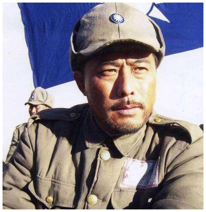 西路军将领郑维山,失败后乞讨回延安,解放战争中亲自率军复仇