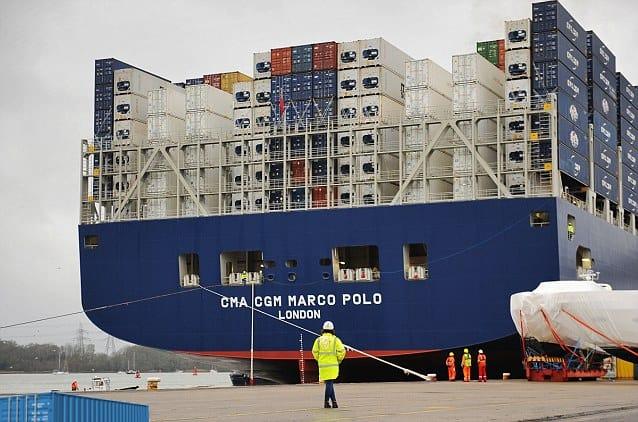 全球海运价格飙升,冷藏集装箱短缺致进口冻品成本直线上升!