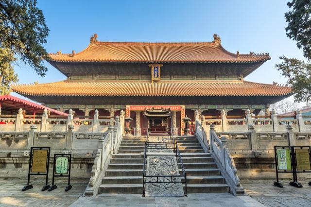 山东济宁必去的五个旅游景点推荐图1