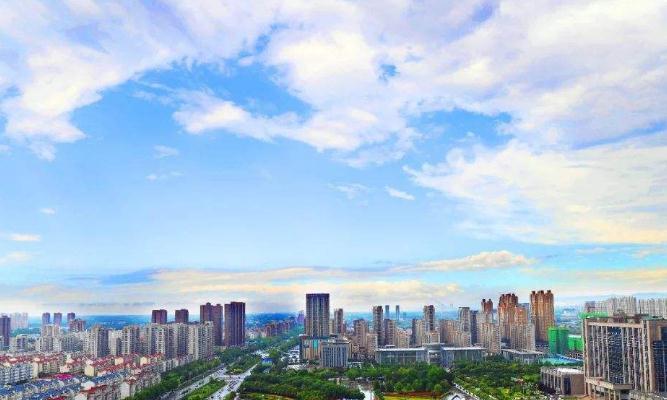 继洛阳之后,河南又一城市崛起,人均收入远超南阳,有望跻身三线