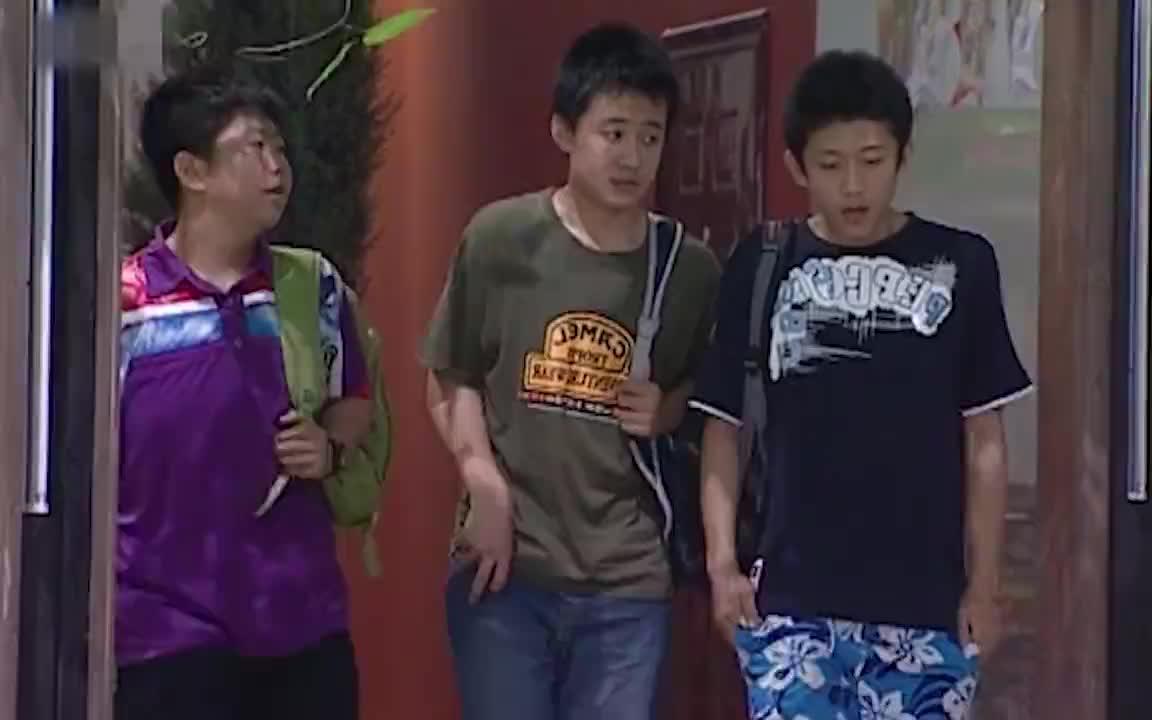 家有儿女:代课老师成班主任,愁坏了刘星,他怎么面对呢?