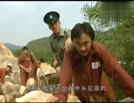 插翅难逃:杨吉光下了狠心,本想报复警察,不料竟是自己人