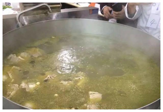 驴肉汤这么喝,没有大夫什么事了,牛羊肉汤都不想喝了