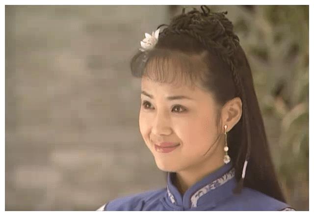 """最美""""苏麻""""茹萍:经典角色遍地开花,与丈夫刘之冰恩爱20余载"""
