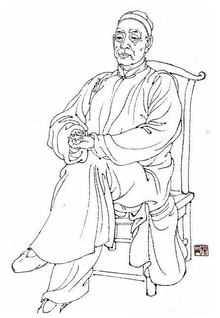 徐三庚篆刻高清原石品鉴——(上集)