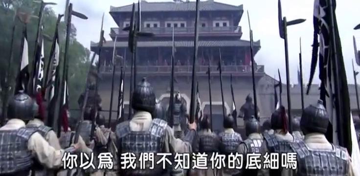 吴军将领到楚军阵前叫骂,没想到说出这样一番话,太无耻了