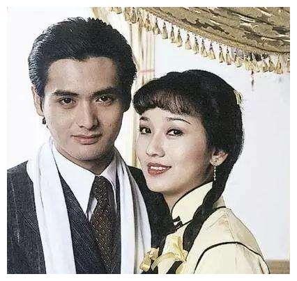 不老男神吕良伟,一婚周海媚,二婚邝美云,后娶小15岁富豪达巅峰