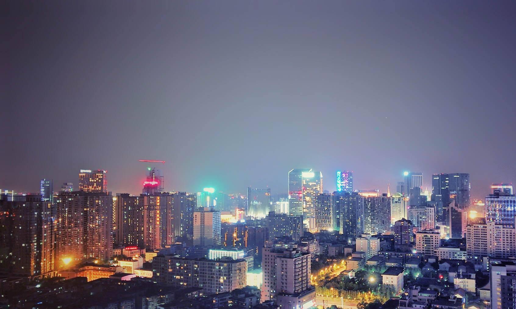 """一城市有望与绵阳""""合并"""",若能成功,实力或将远超宜宾"""