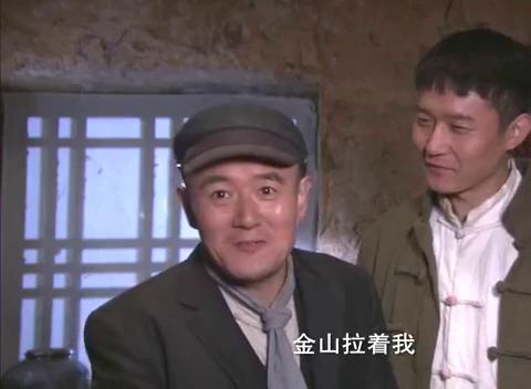 刘洪夸王强是狗头军师,小坡表示以后就有了内线!